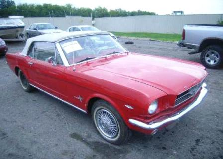65 Mustang For Sale >> Old Mustangs For Sale